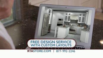 The RTA Store TV Spot, 'Now's the Time' - Thumbnail 3