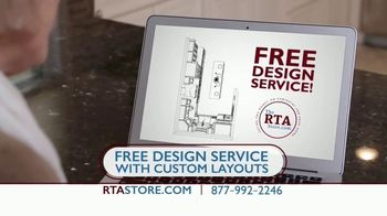 The RTA Store TV Spot, 'Now's the Time' - Thumbnail 4