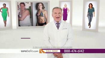 Sono Bello TV Spot, 'Body Fat Removal: Save $250' Featuring Dr. Andrew Ordon - Thumbnail 1