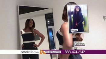 Sono Bello TV Spot, 'Body Fat Removal: Save $250' Featuring Dr. Andrew Ordon - Thumbnail 10