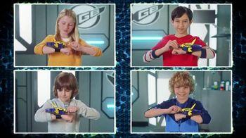 Power Rangers Beast Morphers Beast-X King Morpher TV Spot, 'Activate' - 893 commercial airings
