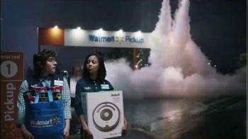 Walmart Grocery Pickup TV Spot, 'Famous Visitors' canción de Slim Whitman [Spanish] - 225 commercial airings