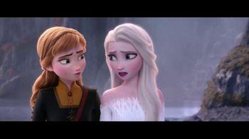 Frozen 2 Home Entertainment TV Spot [Spanish] - Thumbnail 1