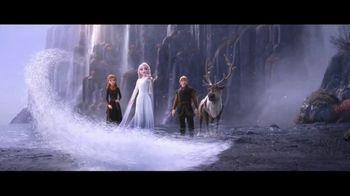 Frozen 2 Home Entertainment TV Spot [Spanish] - Thumbnail 2