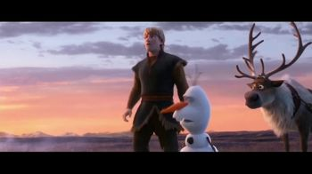 Frozen 2 Home Entertainment TV Spot [Spanish] - Thumbnail 3