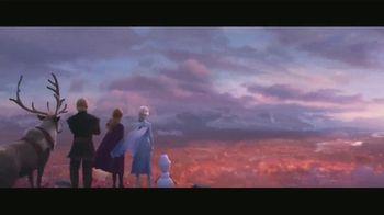Frozen 2 Home Entertainment TV Spot [Spanish] - Thumbnail 4