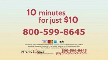 Psychic Source TV Spot, 'At a Crossroads' - Thumbnail 9