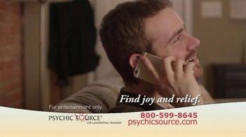 Psychic Source TV Spot, 'At a Crossroads' - Thumbnail 3