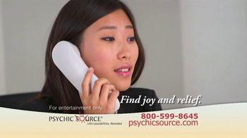 Psychic Source TV Spot, 'At a Crossroads' - Thumbnail 4