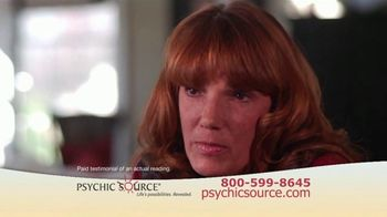 Psychic Source TV Spot, 'At a Crossroads' - Thumbnail 5