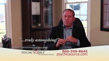 Psychic Source TV Spot, 'At a Crossroads' - Thumbnail 6
