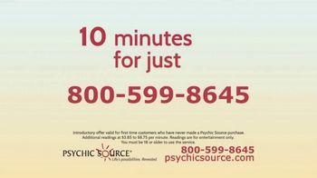 Psychic Source TV Spot, 'At a Crossroads' - Thumbnail 8