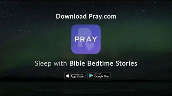 Pray, Inc. TV Spot, 'Bedtime Bible Stories: City of Galilee' - Thumbnail 9