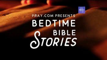 Pray, Inc. TV Spot, 'Bedtime Bible Stories: City of Galilee' - Thumbnail 4