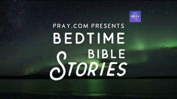 Pray, Inc. TV Spot, 'Bedtime Bible Stories: City of Galilee' - Thumbnail 6
