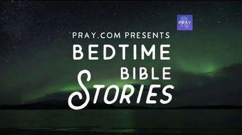 Pray, Inc. TV Spot, 'Bedtime Bible Stories: City of Galilee' - Thumbnail 7