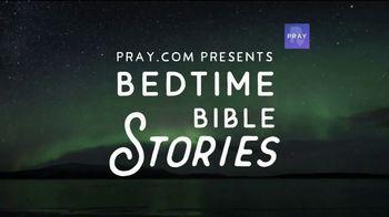 Pray, Inc. TV Spot, 'Bedtime Bible Stories: City of Galilee' - Thumbnail 8