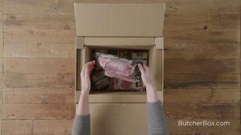 ButcherBox TV Spot, 'What Goes Into a ButcherBox: Free Filet Mignon & Bacon'