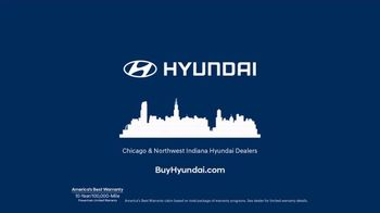Hyundai Auto Show Bonus Event TV Spot, 'Pulling Out All the Stops' [T2] - Thumbnail 8