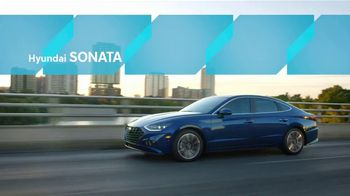 Hyundai Auto Show Bonus Event TV Spot, 'Pulling Out All the Stops' [T2] - Thumbnail 5