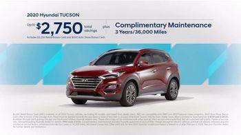 Hyundai Auto Show Bonus Event TV Spot, 'Pulling Out All the Stops' [T2] - Thumbnail 7