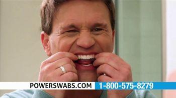 Power Swabs TV Spot, 'Coffee Smile: Freebies' - Thumbnail 3