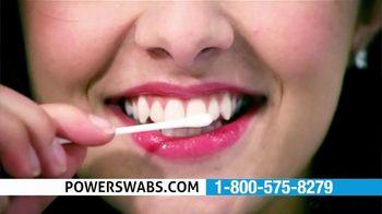 Power Swabs TV Spot, 'Coffee Smile: Freebies' - Thumbnail 6
