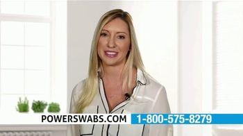 Power Swabs TV Spot, 'Coffee Smile: Freebies' - Thumbnail 7