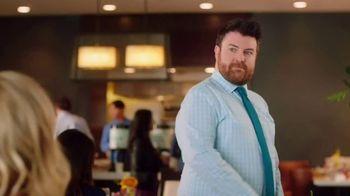 Hilton Garden Inn TV Spot, 'Judy Eats Breakfast' Featuring Judy Greer - Thumbnail 9