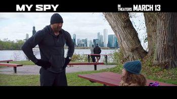 My Spy - Alternate Trailer 4