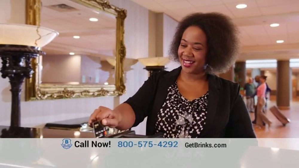 Brinks Money Prepaid Mastercard TV Commercial, 'Your Stories'