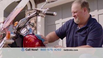 Brinks Money Prepaid Mastercard TV Spot, 'Your Stories' - Thumbnail 3