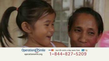Operation Smile TV Spot, 'This Little Light' - Thumbnail 9
