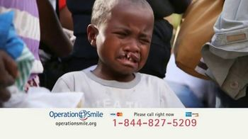 Operation Smile TV Spot, \'This Little Light\'