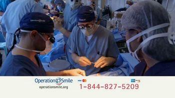 Operation Smile TV Spot, 'This Little Light' - Thumbnail 5