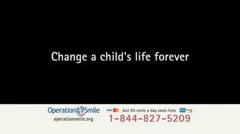 Operation Smile TV Spot, 'This Little Light' - Thumbnail 8