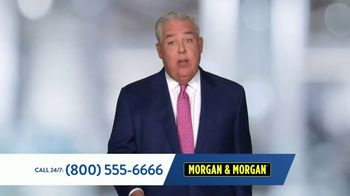 Morgan & Morgan Law Firm TV Spot, 'Call Away' - Thumbnail 1