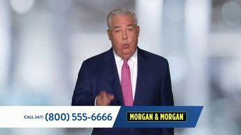 Morgan & Morgan Law Firm TV Spot, 'Call Away' - Thumbnail 2