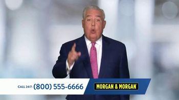 Morgan & Morgan Law Firm TV Spot, 'Call Away' - Thumbnail 4