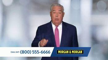 Morgan & Morgan Law Firm TV Spot, 'Call Away' - Thumbnail 5