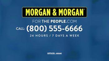 Morgan & Morgan Law Firm TV Spot, 'Call Away' - Thumbnail 6