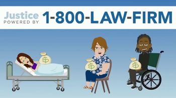 1-800-LAW-FIRM TV Spot, 'Typical Problems' - Thumbnail 8
