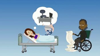 1-800-LAW-FIRM TV Spot, 'Typical Problems' - Thumbnail 3