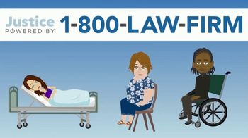 1-800-LAW-FIRM TV Spot, 'Typical Problems' - Thumbnail 6