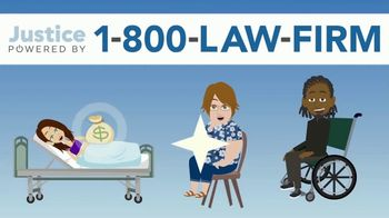 1-800-LAW-FIRM TV Spot, 'Typical Problems' - Thumbnail 7
