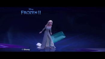 Disney Frozen 2 Musical Adventure Dolls TV Spot, 'Sing Along' - 1404 commercial airings