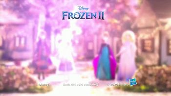 Disney Frozen 2 Musical Adventure Dolls TV Spot, 'Sing Along' - Thumbnail 10