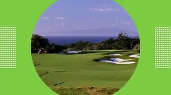GolfNow.com TV Spot, 'How Many Courses: Over 9,000: Connoisseur' - Thumbnail 2