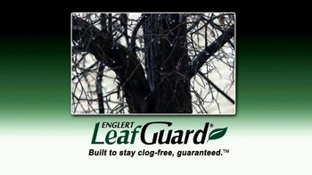 LeafGuard of New England Winter Half Off Sale TV Spot, 'Give up Gutter Cleaning Forever' - Thumbnail 1