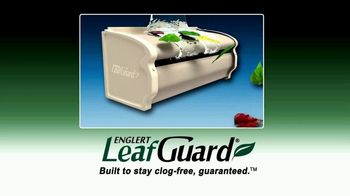 LeafGuard of New England Winter Half Off Sale TV Spot, 'Give up Gutter Cleaning Forever' - Thumbnail 3